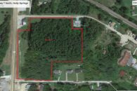 Hwy 7 Property 7 acres, Holly Springs, MS
