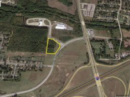 3.4 +/- Ac Appling Farms Rd, Memphis