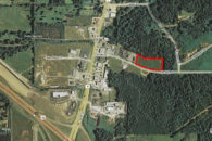 4 Acres, JM Ash Drive, Holly Springs, MS
